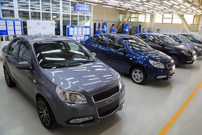 «Компания не оспаривает право людей владеть 20, 50 или 200 автомобилями», — UzAuto Motors