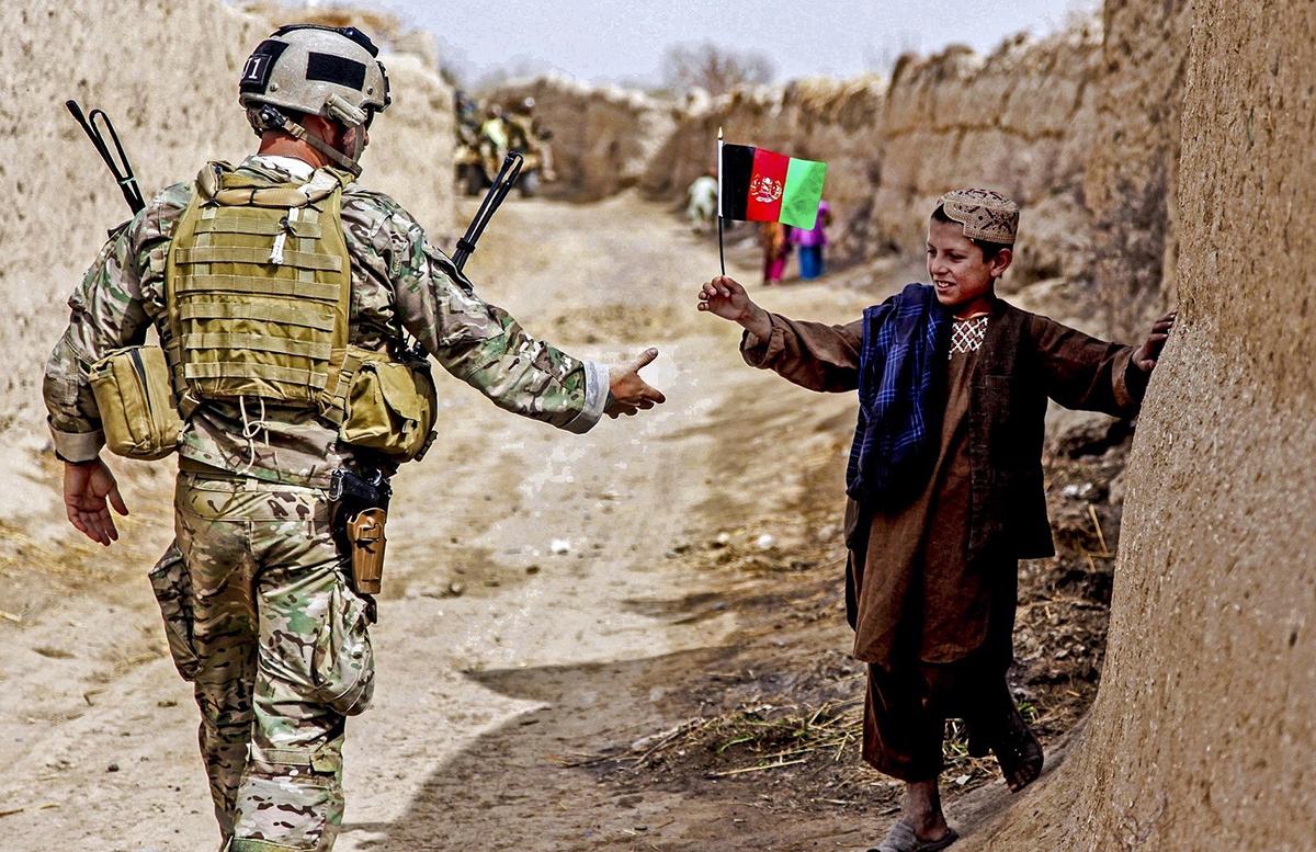 «Они занялись навязыванием собственных представлений о демократии, и потерпели провал», — Замир Кабулов