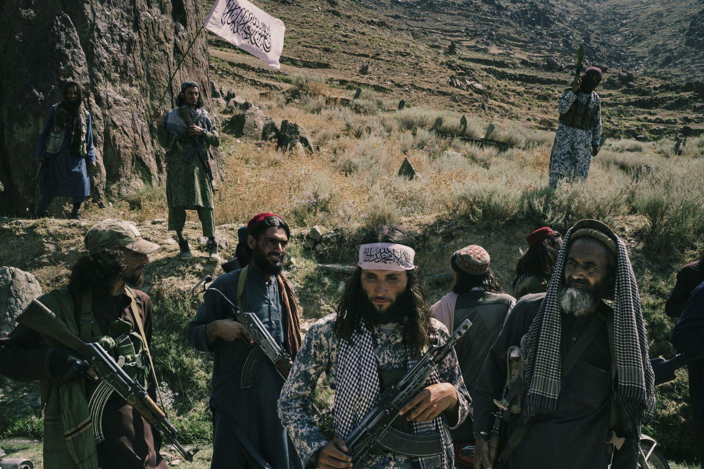 Талибы захватили телецентр в крупнейшей провинции Афганистана