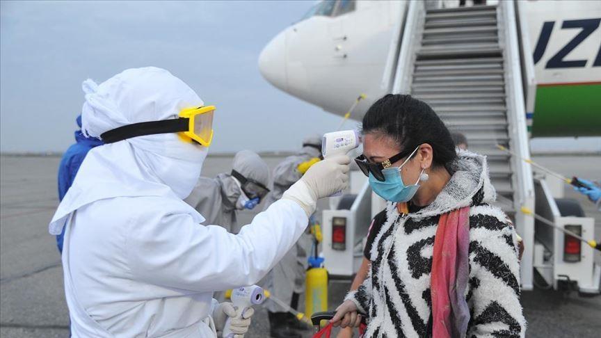 Выяснилось, могут ли вакцинированные граждане не сдавать ПЦР-тест при въезде в Узбекистан