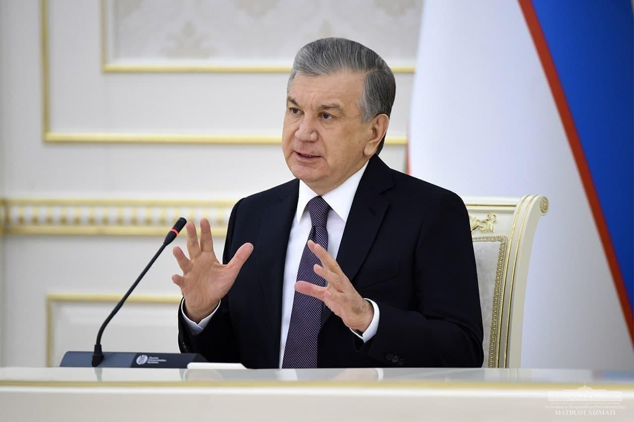 Президент перечислил созданные условия для устойчивого развития регионов