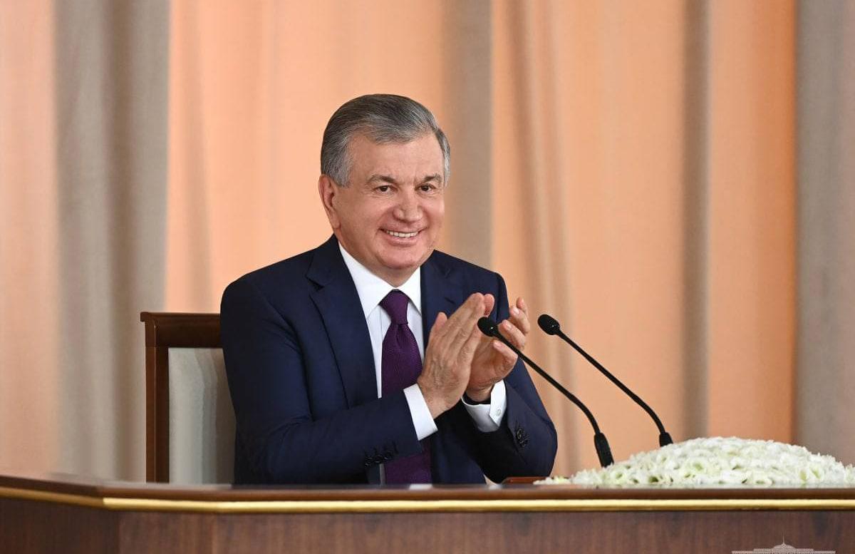 Шавкат Мирзиёев назвал три важных условия преодоления пандемии
