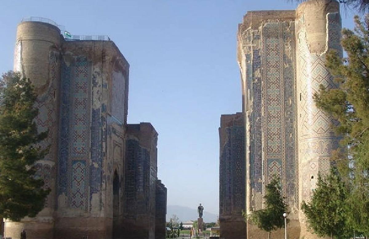 ЮНЕСКО предоставила Узбекистану еще один год для завершения работ в Шахрисабзе