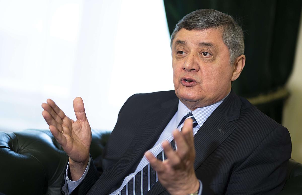 Представитель России отметил пользу присутствия талибов на севере Афганистана