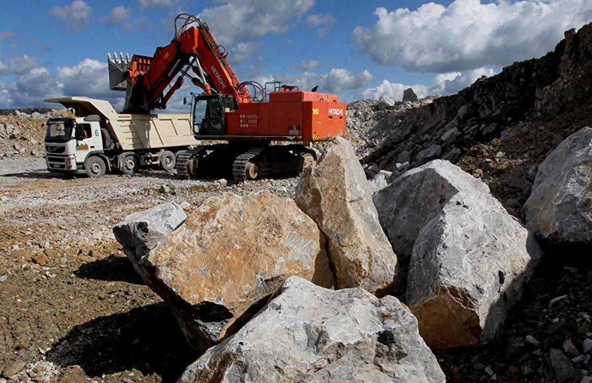 В Самарканде внедрили новую систему контроля на месторождениях полезных ископаемых