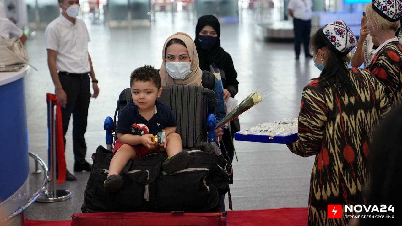 Арабский лоукостер открыл постоянные рейсы Эр-Рияд-Ташкент-Эр-Рияд – фото