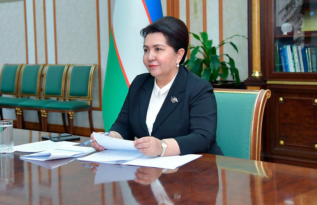 В Туркменистане пройдет Диалог женщин-лидеров Центральной Азии