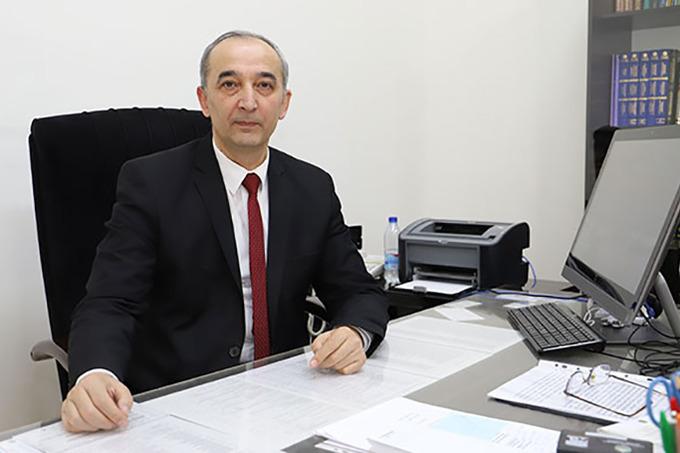 Партия «Адолат» выдвинула своего кандидата в президенты