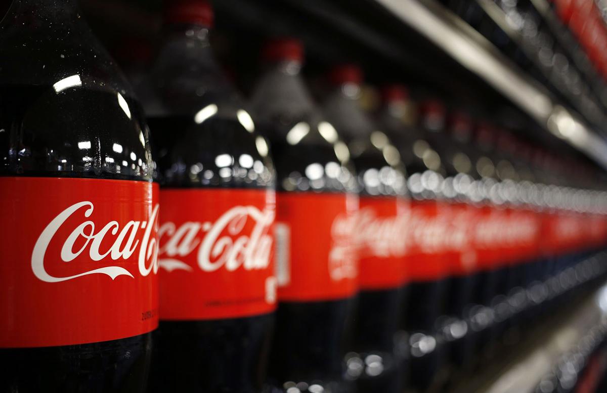 Государство продало свою долю в компании Coca-Cola