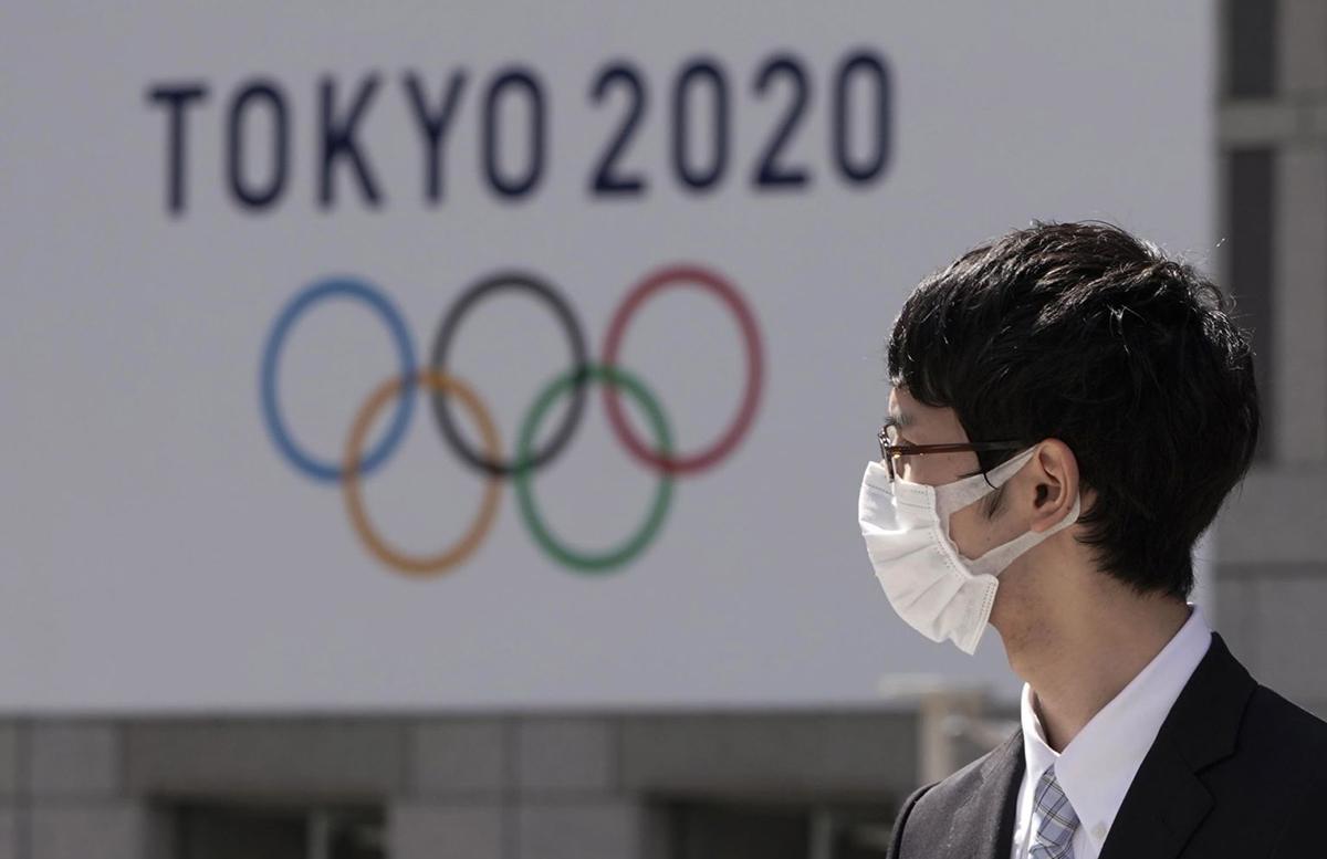 Япония могла скрыть появление нового штамма коронавируса для проведения Олимпиады