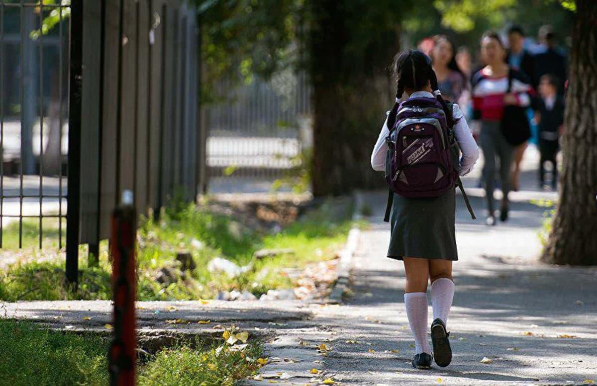В Ташкенте физрук с друзьями изнасиловал 15-летнюю девочку: В ГУВД раскрыли подробности