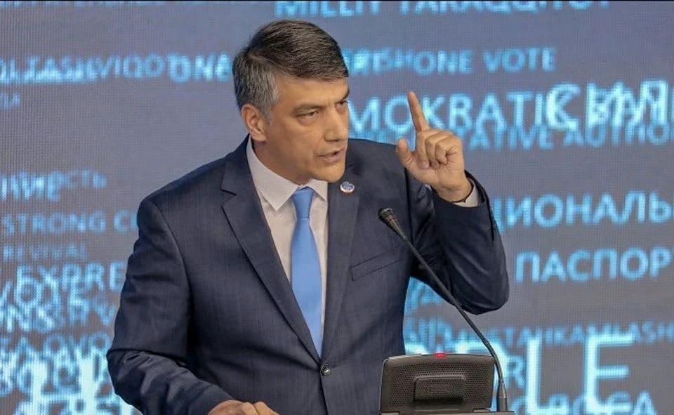 Партия «Миллий тикланиш» обозначила своего кандидата в президенты Узбекистана