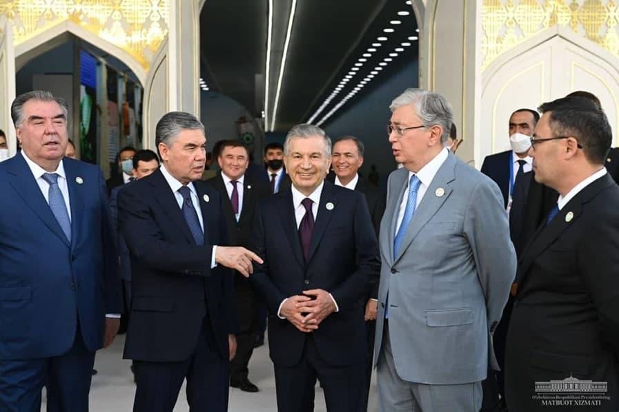 Инициативы Узбекистана поспособствуют устойчивому развитию Центральной Азии