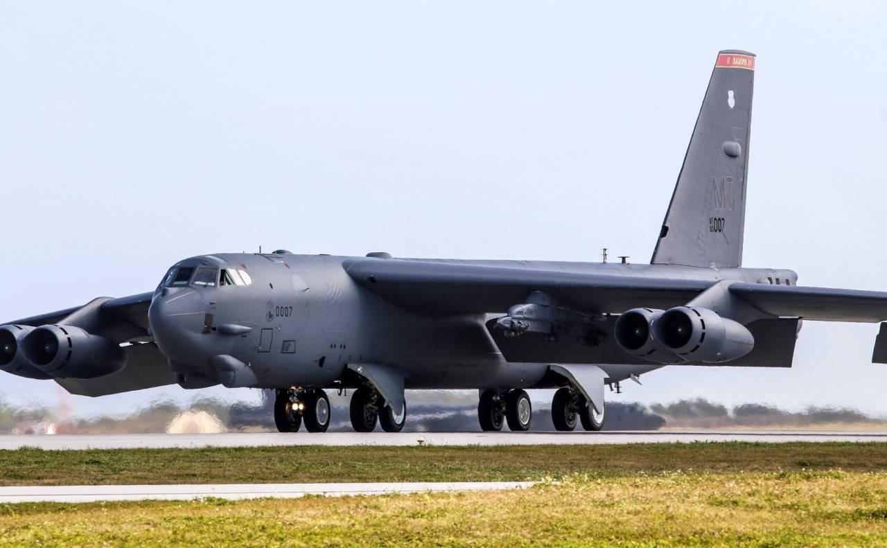 Бомбардировщики США нанесли авиаудары по боевикам талибана