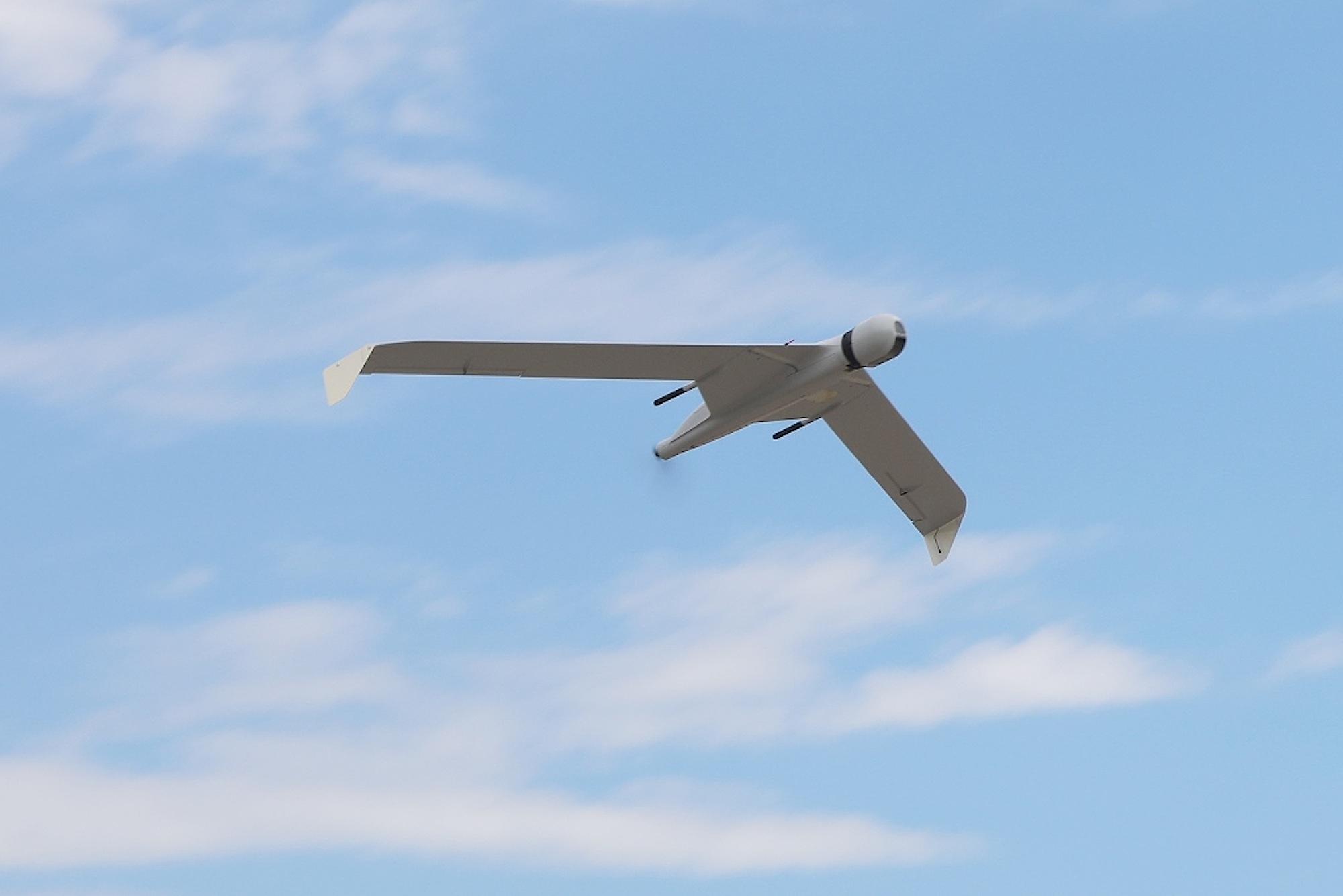 Узбекистан применил российские дроны на учениях возле Афганистана