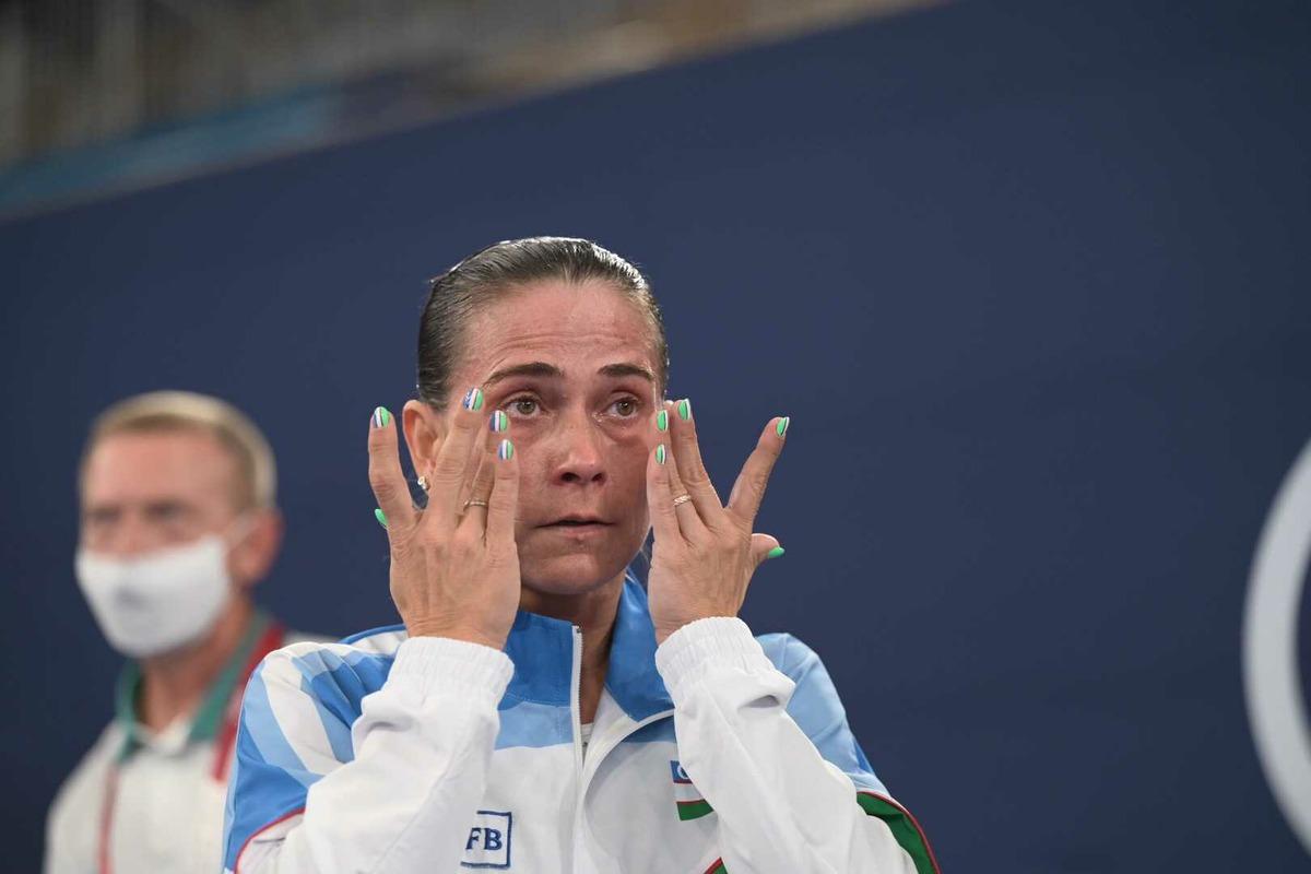 Олимпиада Токио-2020 подошла к концу