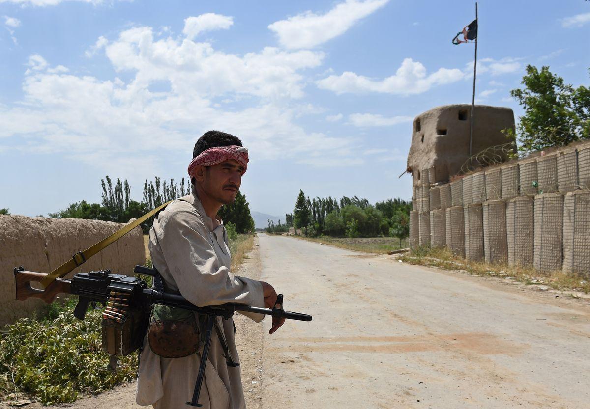 Талибы вошли в столицу провинции Кундуз