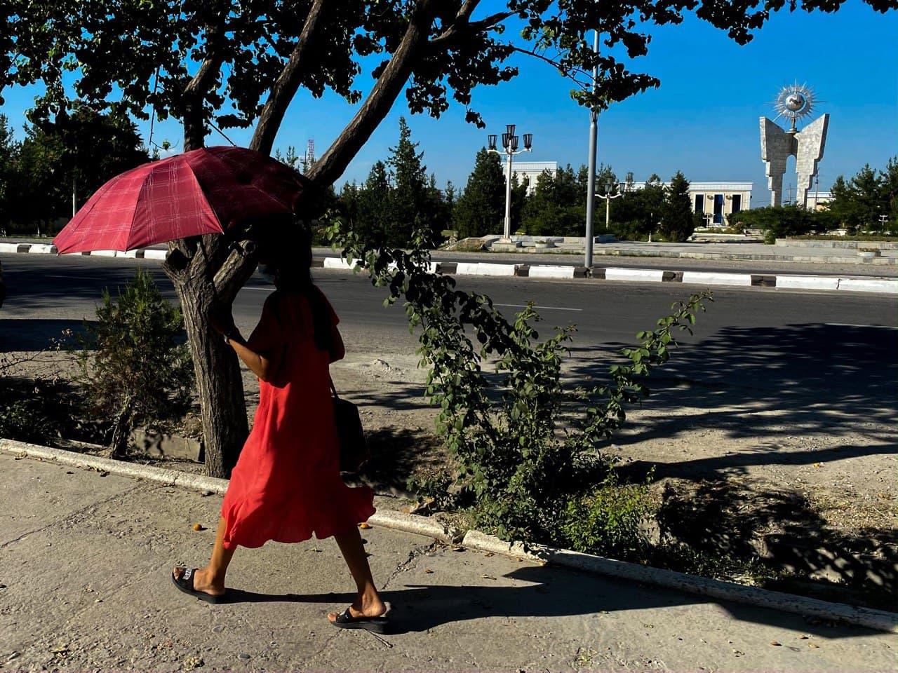 Жара пошла на спад: Коротко о погоде на 9 августа