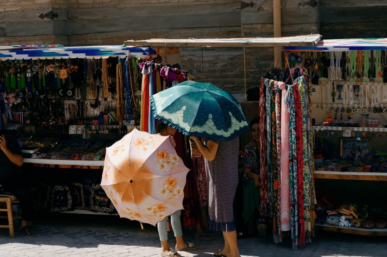 Стало известно, когда узбекистанцам ожидать легкого «похолодания»