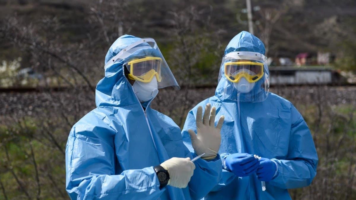 В ВОЗ назвали единственный способ обезопасить организм человека от мутаций коронавируса