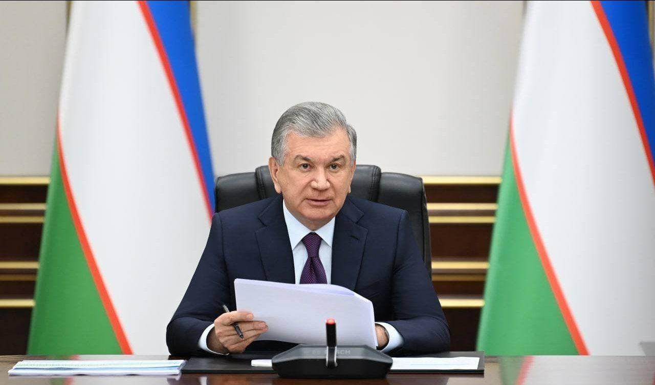 Президент поднял вопрос стабильной поставки газа и нефти населению