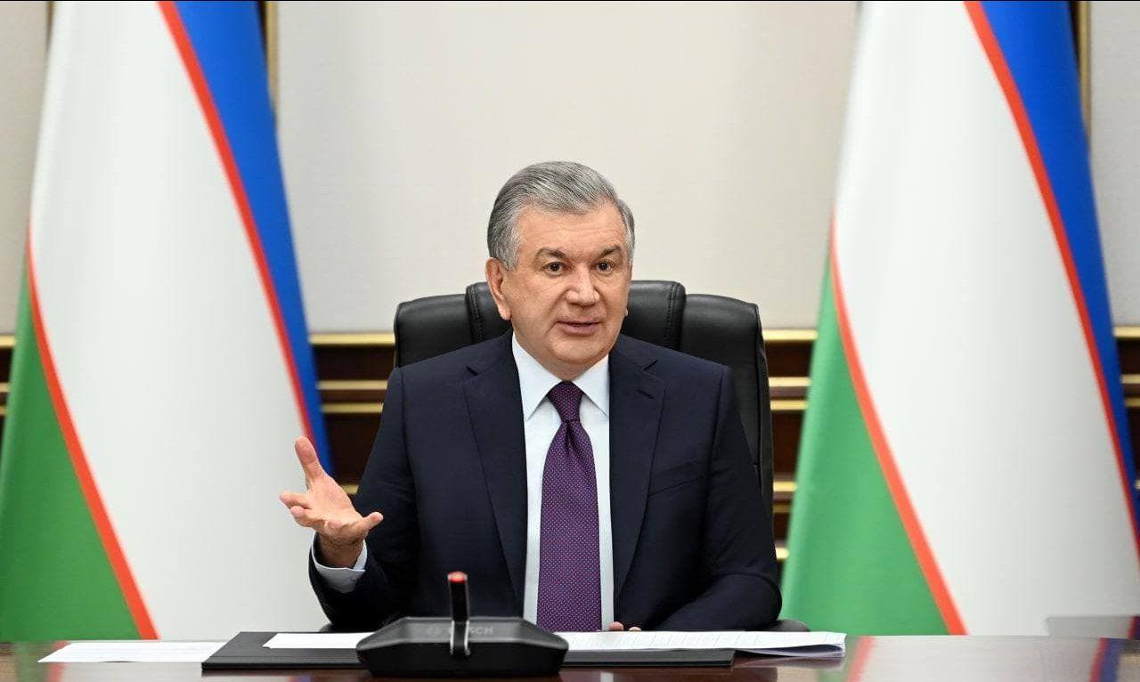 Шавкат Мирзиёев провел совещание по поводу своей встречи с предпринимателями