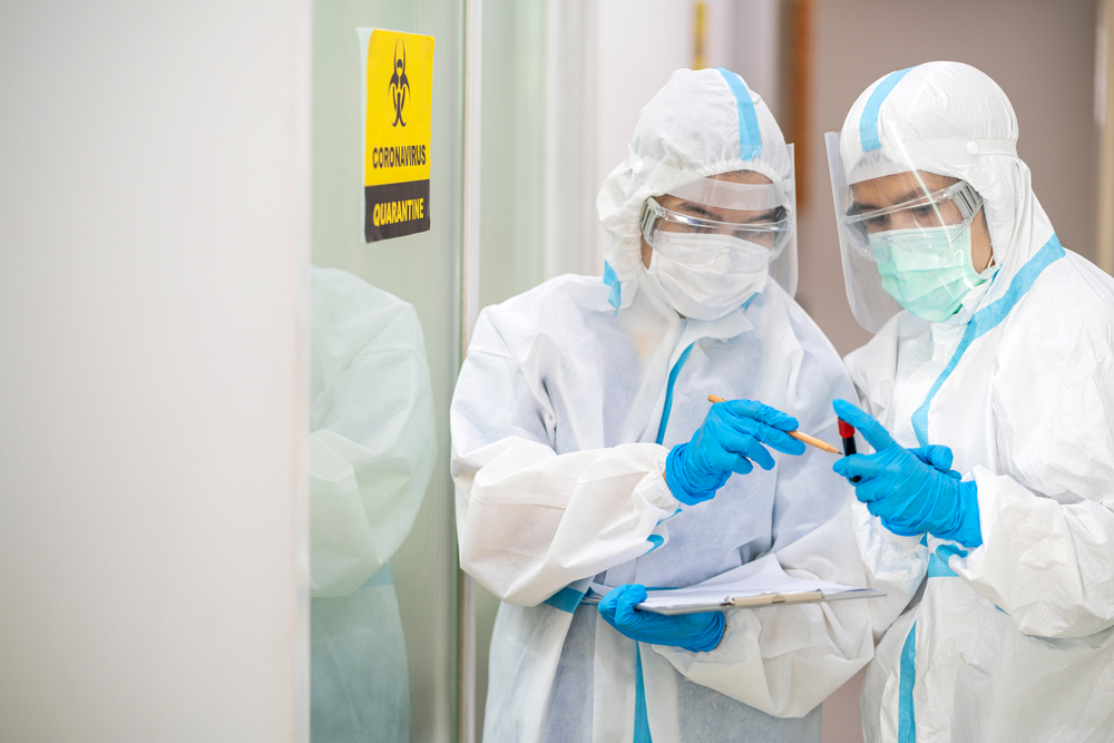 В столице Китая выявили случай заболевания сибирской язвой