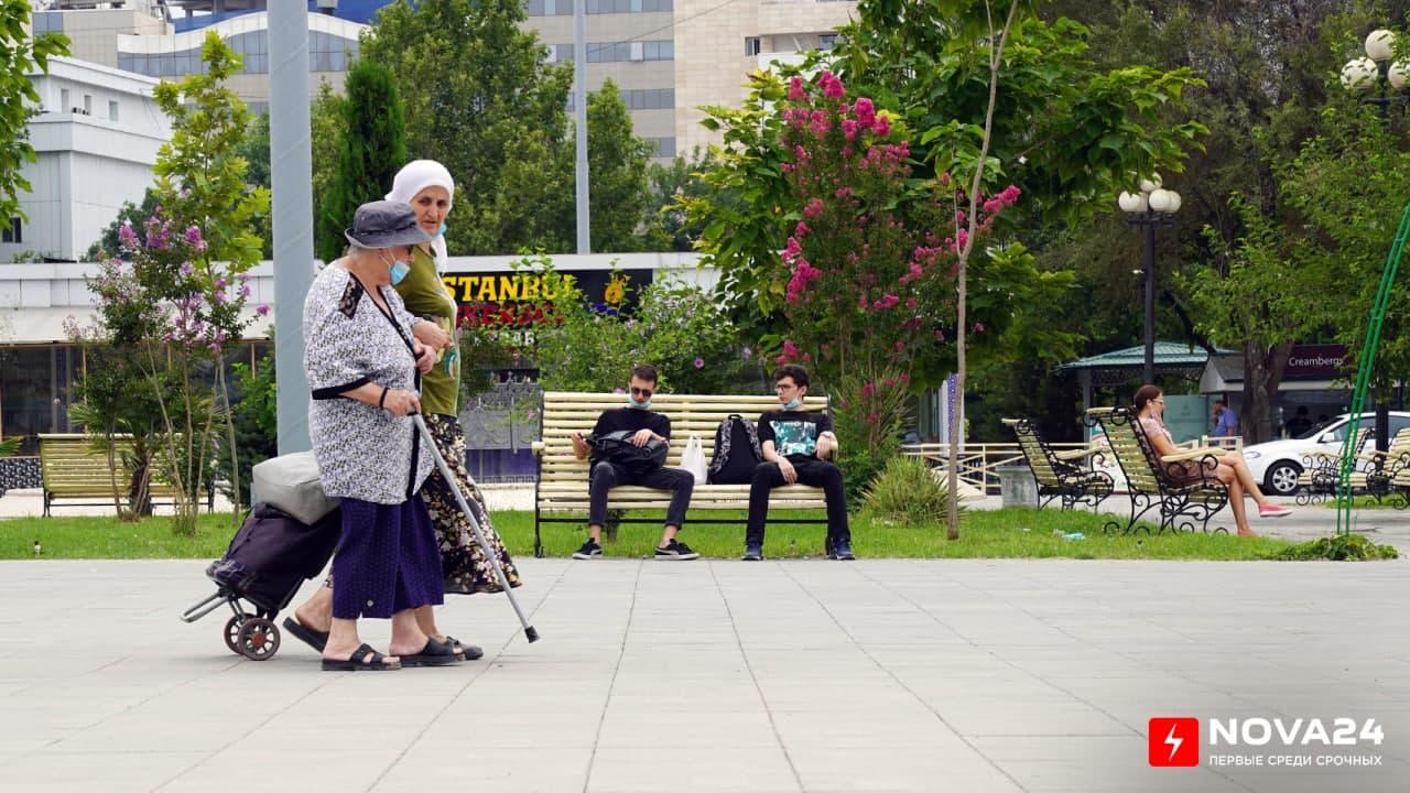 Узбекистан признали самой счастливой страной в Центральной Азии
