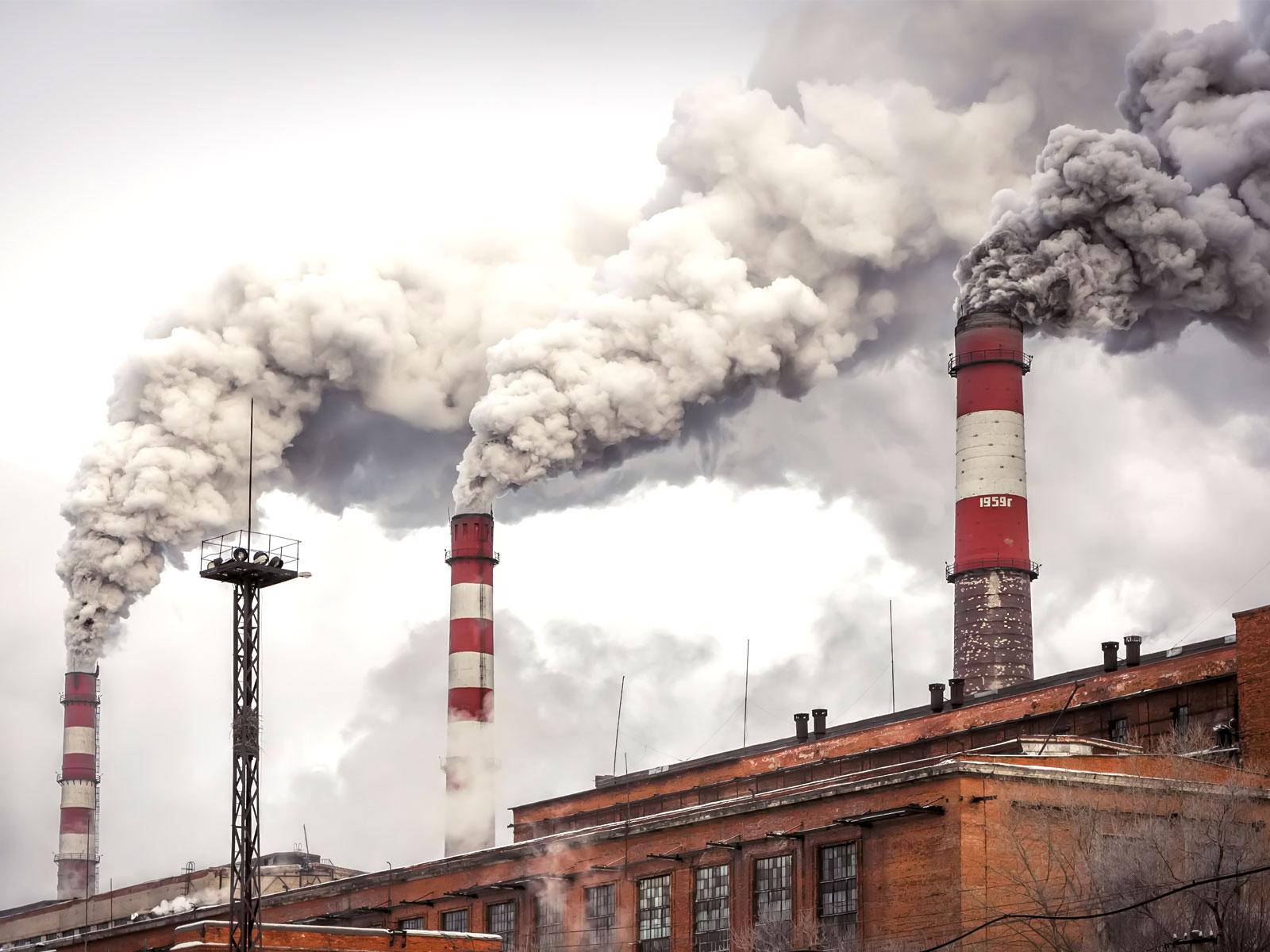 Негативная роль человеческого воздействия на климат не вызывает сомнений, — ООН