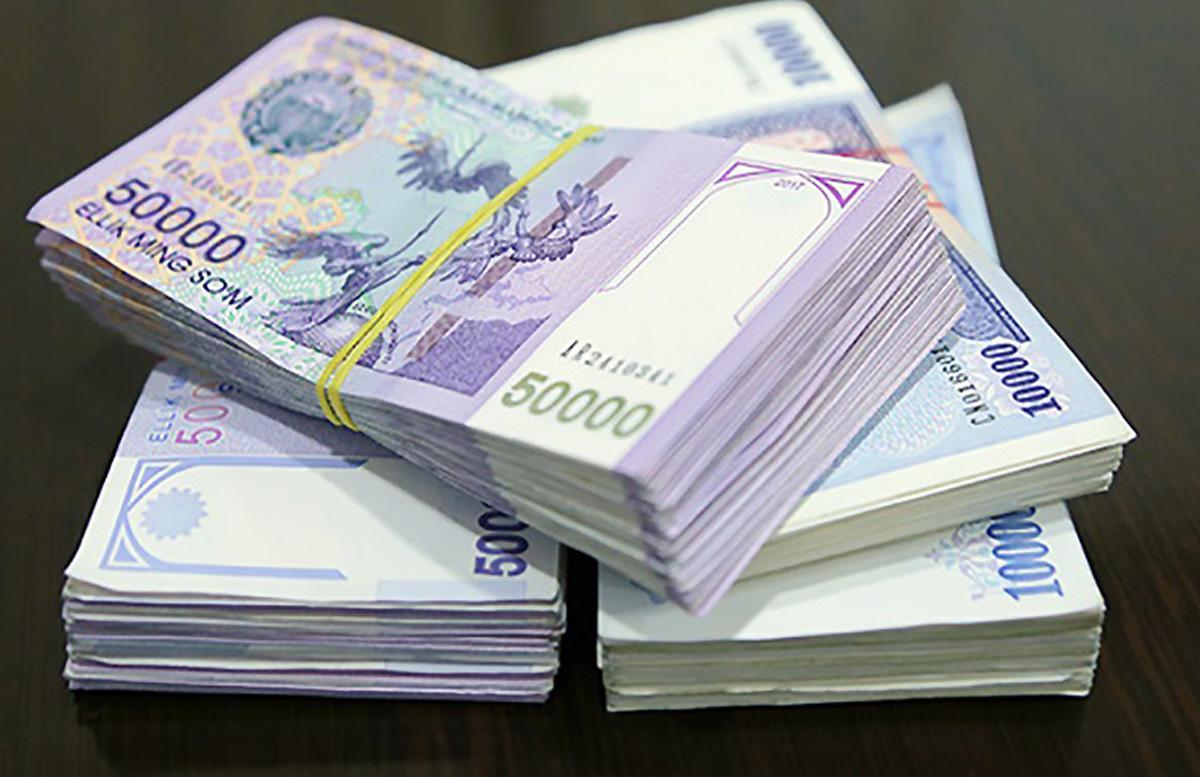 В Узбекистане захотели уменьшить штрафы за некоторые правонарушения