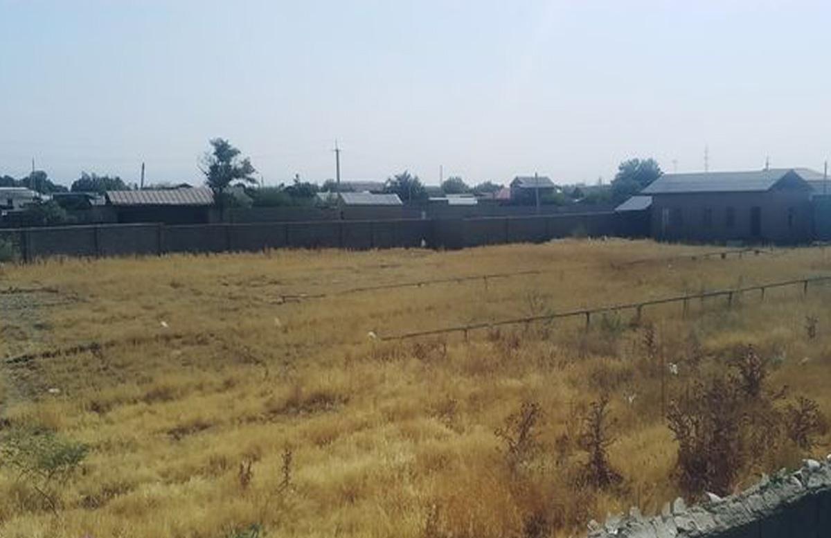 В Самарканде задержали граждан, пытавшихся незаконно продать землю за сотни тысяч долларов