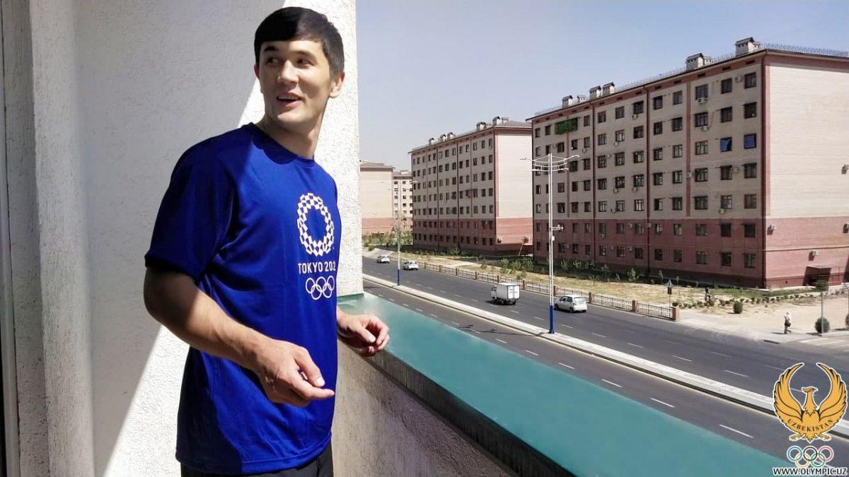 Стало известно, какую квартиру подарили бронзовому призеру игр в Токио — фото