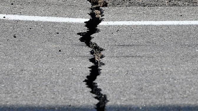Узбекистанцы ощутили небольшое землетрясение