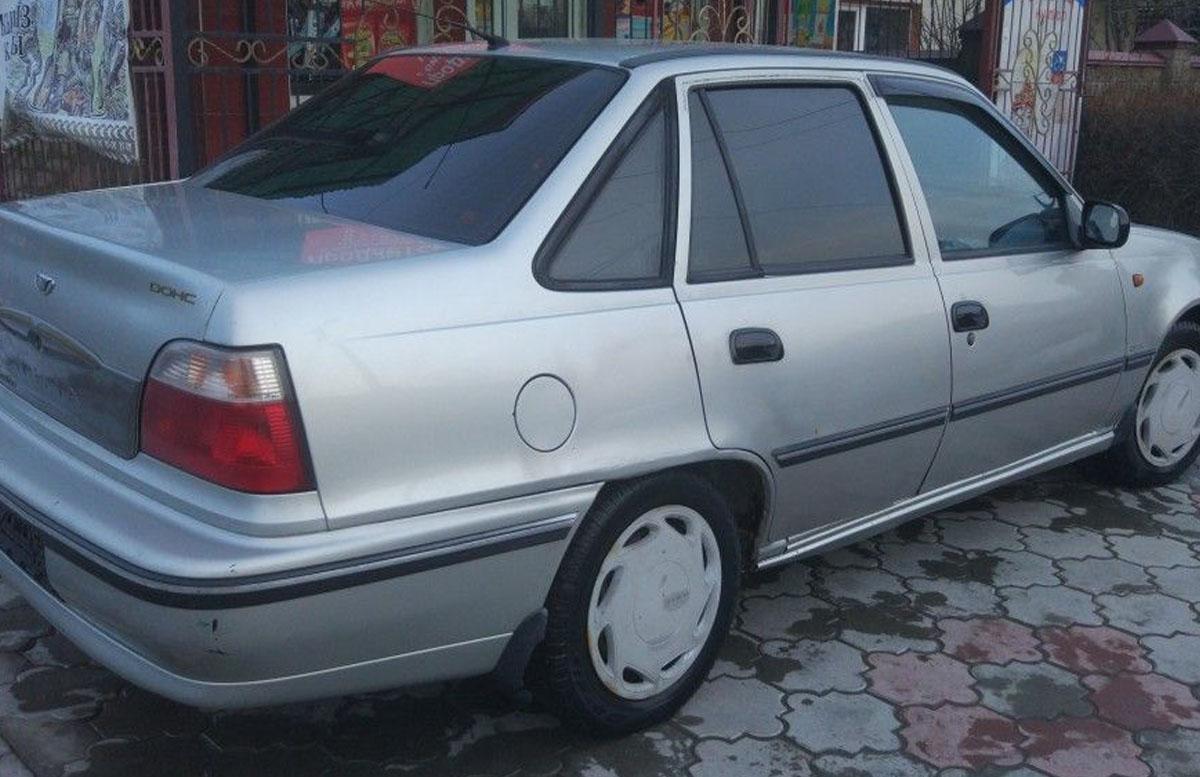 В Намангане мужчина продал авто, за которое еще сам не расплатился