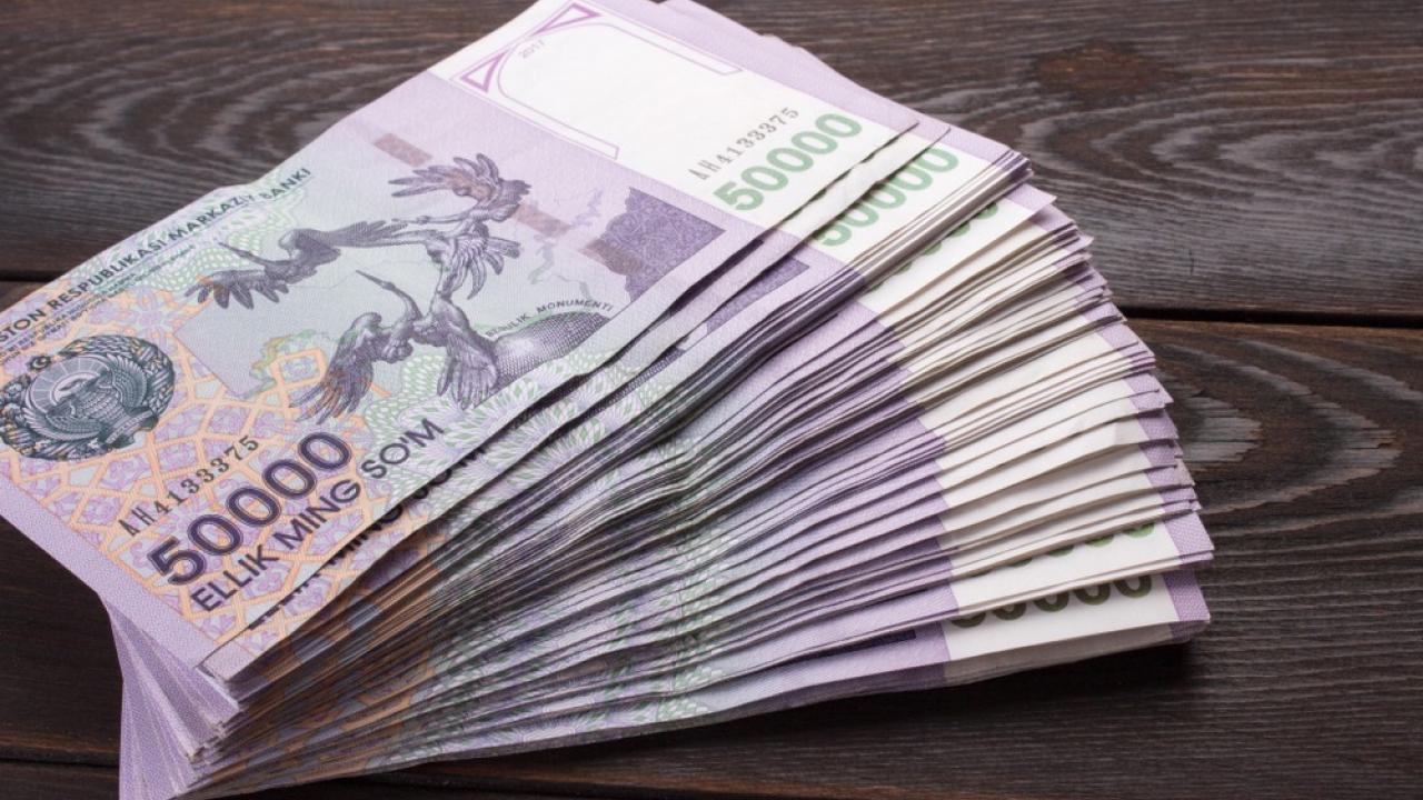 В учреждениях Самарканда похитили из бюджета свыше полмиллиарда сумов