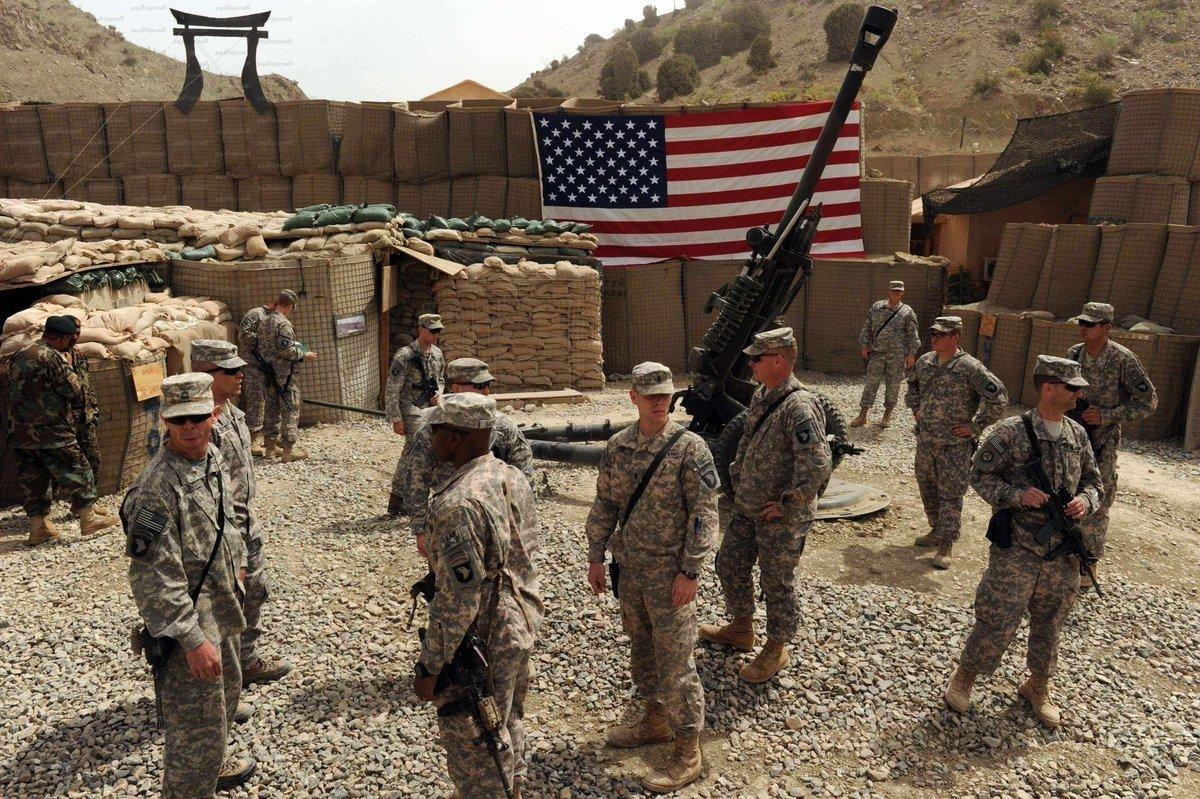 В Белом доме оценили риск захвата Кабула талибами