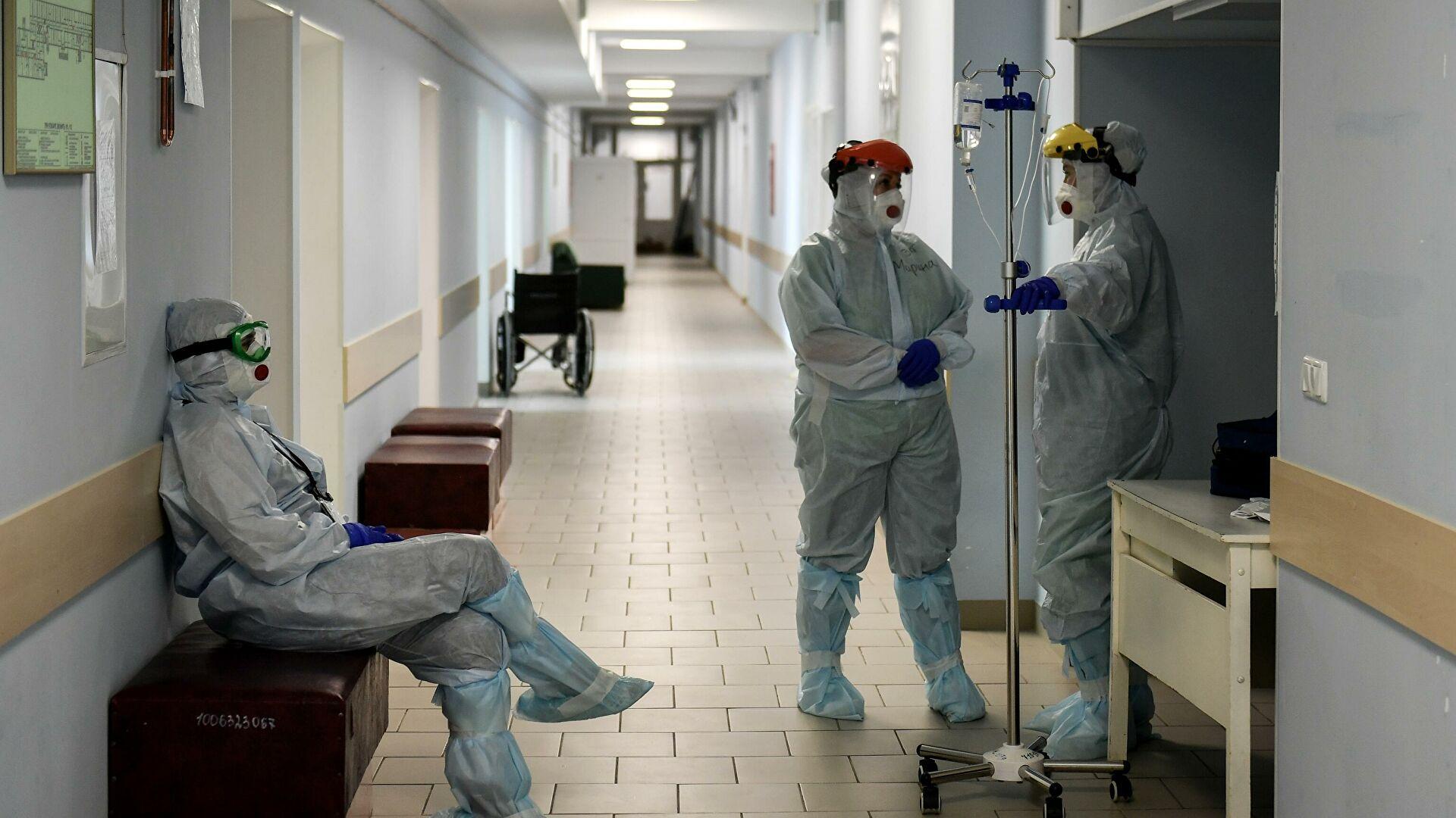 За последние сутки в республике выявили 493 случая заражения пневмонии