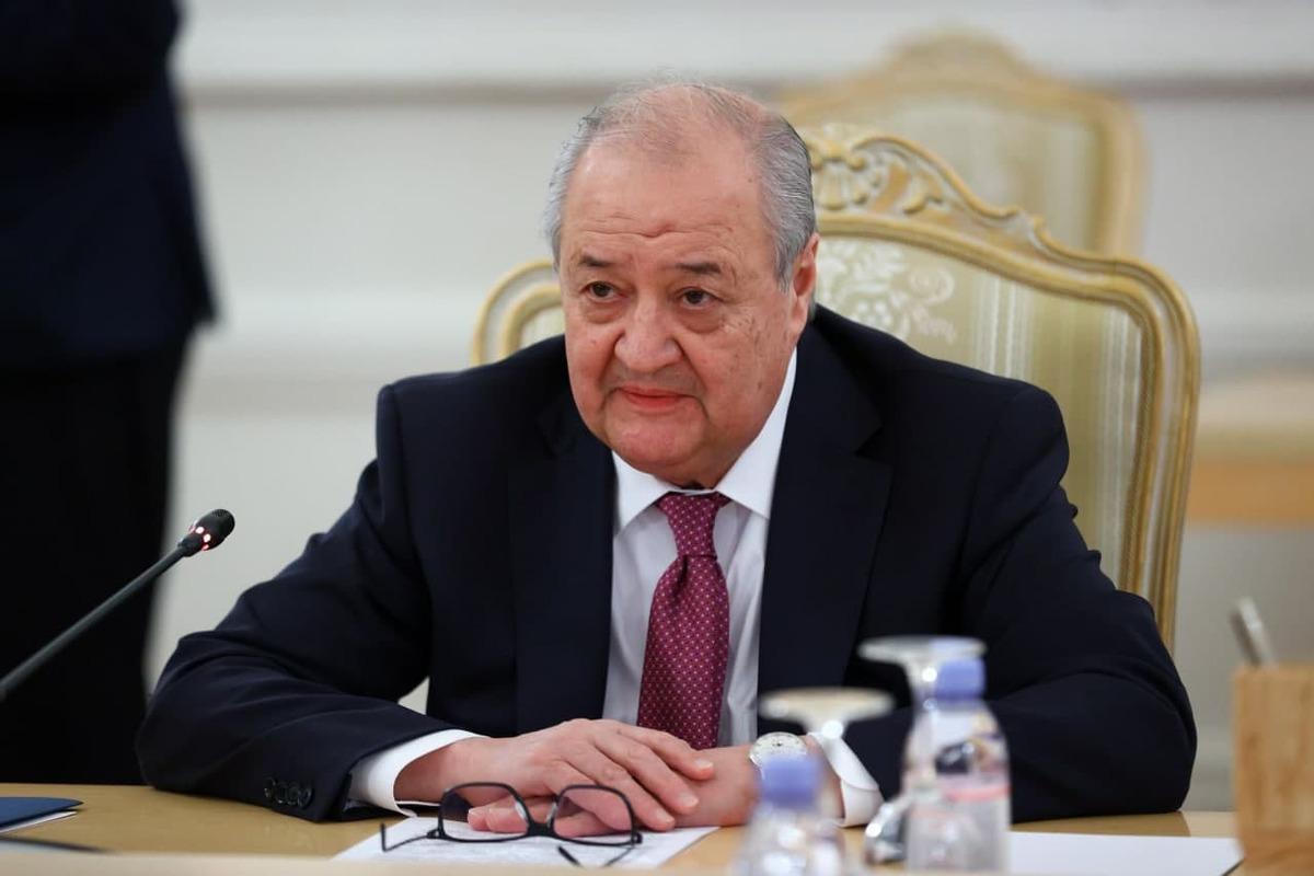 Министр иностранных дел полностью вакцинировался от коронавируса