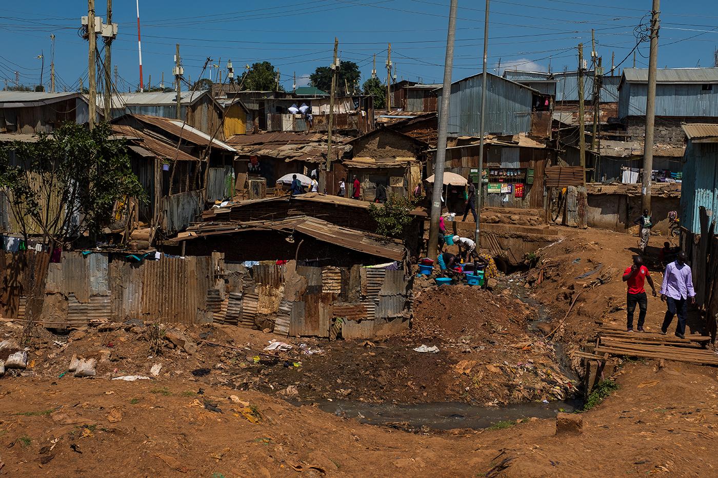 В Африке появился ещё один смертельный вирус