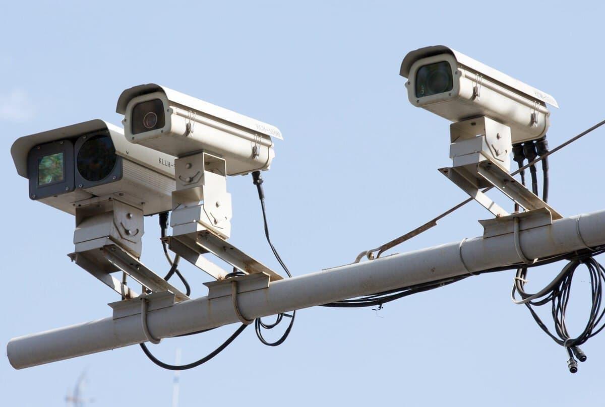 Место для установки радара в центре столицы продали в 95 раз выше стартовой стоимости
