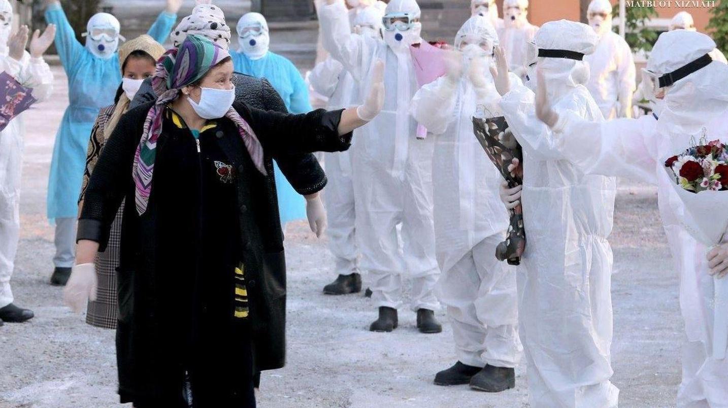 За минувшие сутки в республике выявили сотни новых заражений коронавирусом — статистика