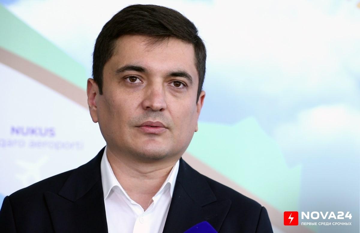 В Uzbekistan Аirports рассказали о возможности снижения цен на авиабилеты