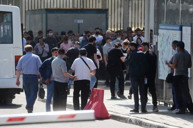 В Узбекистане создали фонд для помощи соотечественникам за рубежом