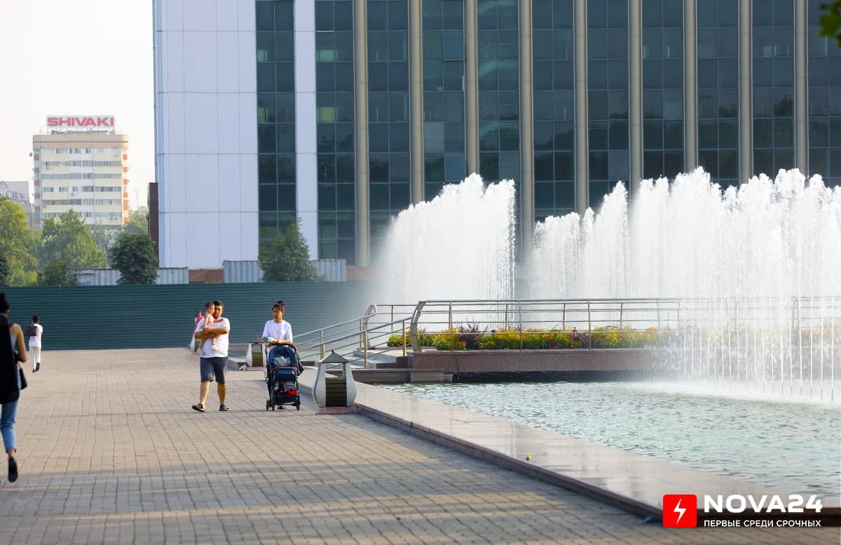 Узбекистанцам рассказали о погоде на ближайшие дни