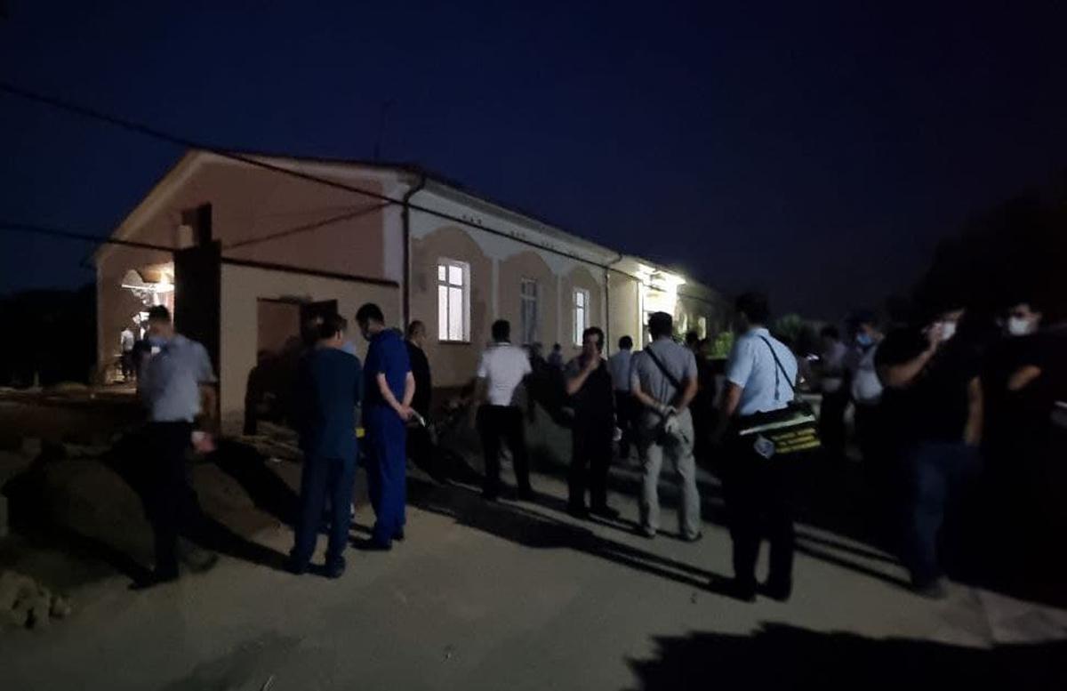 Обнародованы подробности бесчеловечного убийства пяти человек из одной семьи в Кибрайском районе
