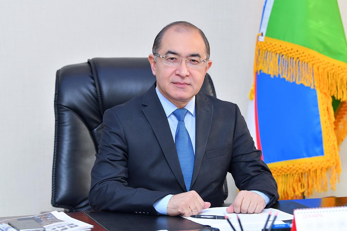 Велика роль средств массовой информации в проведении выборов президента, — Асаджон Ходжаев