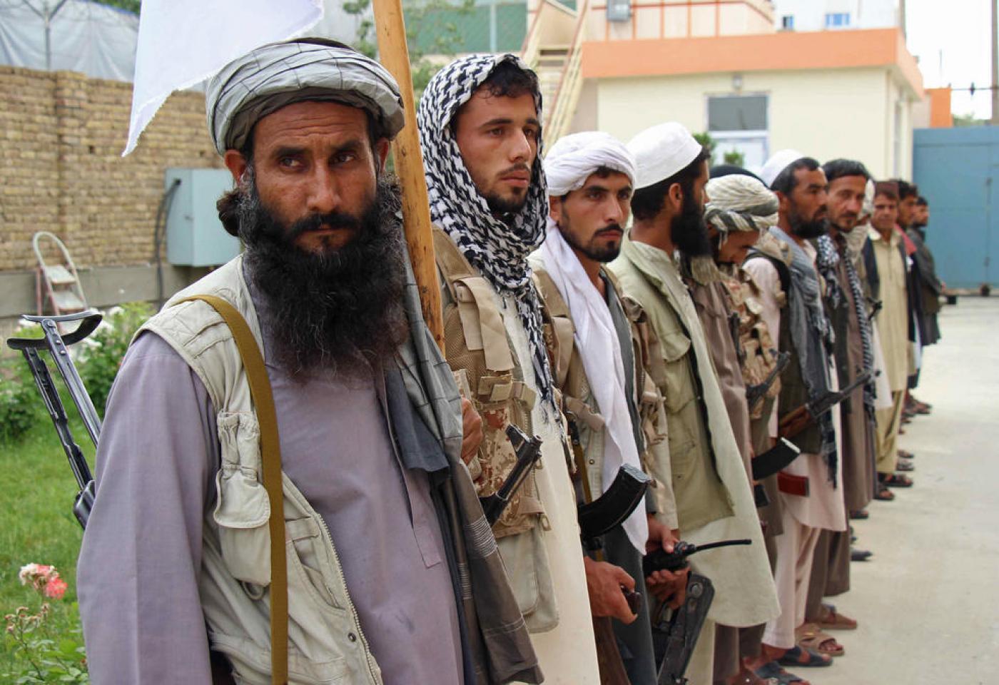 Россия готова сотрудничать с переходным правительством, — посольство России в Кабуле