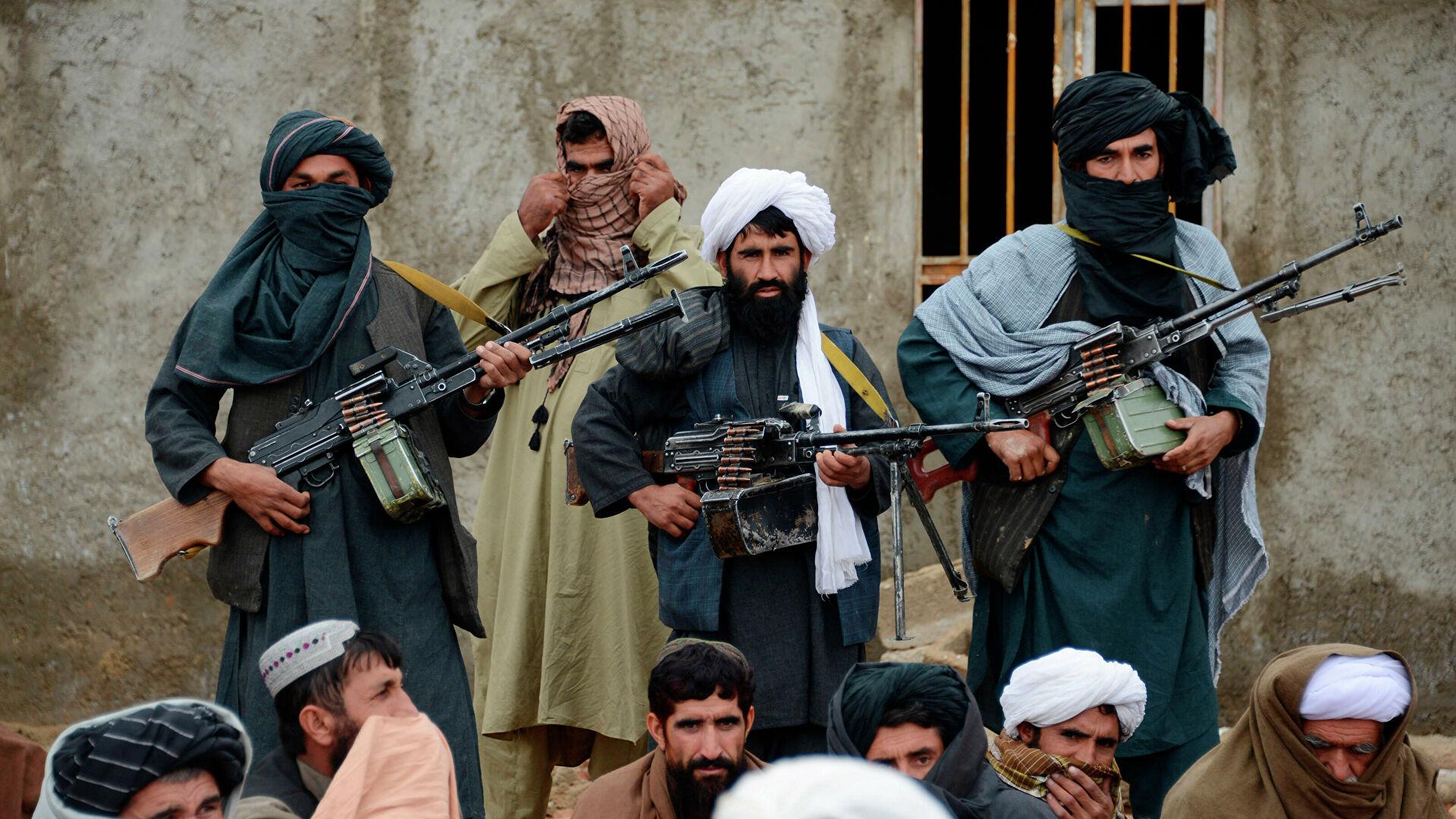 «Талибан» взял под контроль всю территорию Афганистана