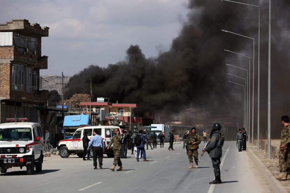 Региональные инвесторы обеспокоились ситуацией в Афганистане