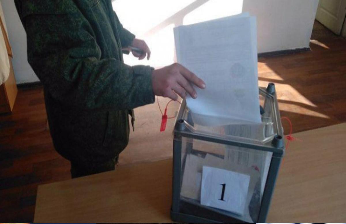 Стало известно, как пройдет избирательный процесс для заключенных